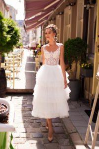Ivana Robe de mariée pontarlier doubs 25 collection L 1