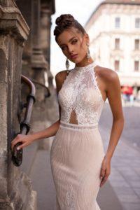 Ivana Robe de mariée pontarlier doubs 25 collection L 10