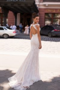 Ivana Robe de mariée pontarlier doubs 25 collection L 12