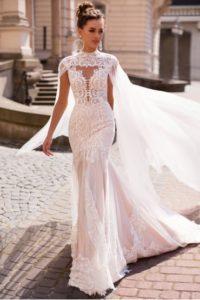 Ivana Robe de mariée pontarlier doubs 25 collection L 16