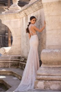 Ivana Robe de mariée pontarlier doubs 25 collection L 18