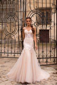 Ivana Robe de mariée pontarlier doubs 25 collection L 19