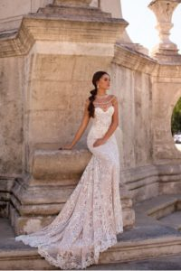 Ivana Robe de mariée pontarlier doubs 25 collection L 20