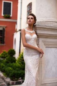Ivana Robe de mariée pontarlier doubs 25 collection L 3