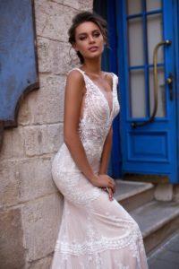 Ivana Robe de mariée pontarlier doubs 25 collection L 4