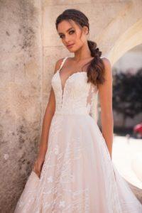 Ivana Robe de mariée pontarlier doubs 25 collection L 5