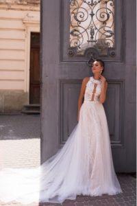 Ivana Robe de mariée pontarlier doubs 25 collection L 6