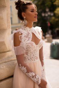 Ivana Robe de mariée pontarlier doubs 25 collection L 7