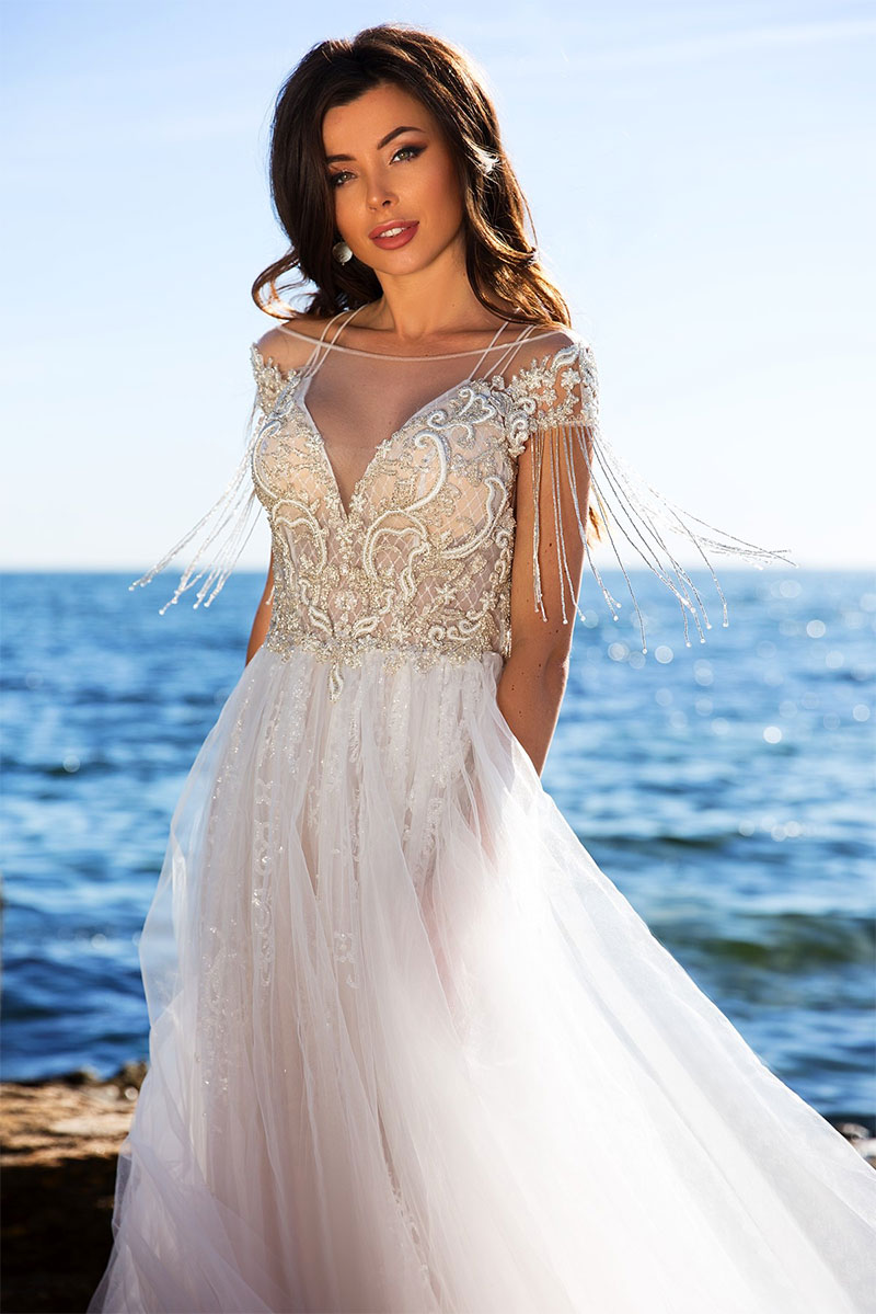 Ivana Robes de mariees pontarlier colleciton 3 3