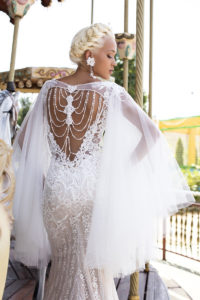 Ivana robes de mariees pontarlier collection fragrant dream 16