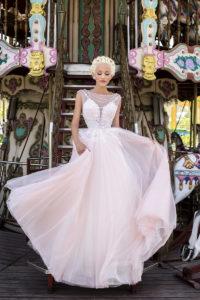 Ivana robes de mariees pontarlier collection fragrant dream 3