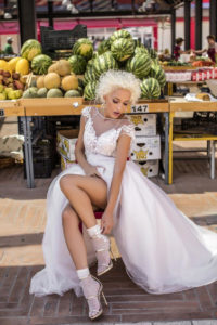 Ivana robes de mariees pontarlier collection fragrant dream 5