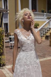 Ivana robes de mariees pontarlier collection fragrant dream 8