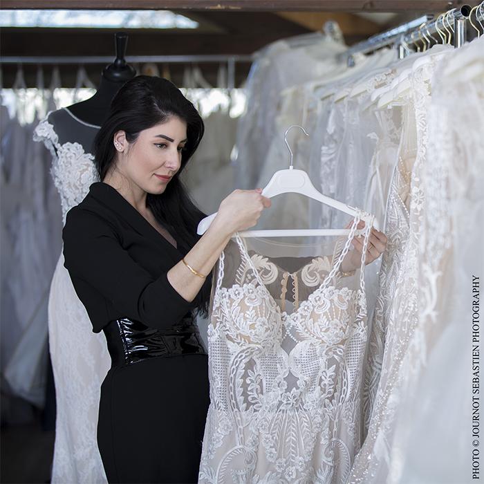 Ivana robe de mariee pontarlier doubs 25 sur mesure